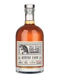 2006er Rum Nation - Worthy Park - 12 years old