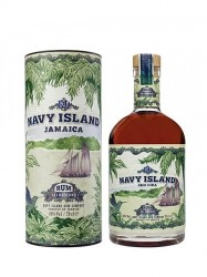 Rum Navy Island X.O Reserve