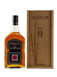 2005er Rhum Neisson - 12 years old