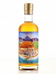 1999er Nicaragua Rum - Finest Rum Berlin - 20 years old