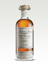 1976er Cognac Normandin-Mercier - 40 Jahre alt