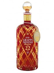 Grappa Nonino Riserva - Barrique - 22 years old