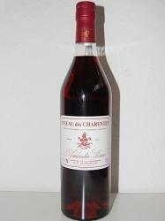 Normandin-Mercier Pineau - Rosé -