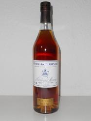 Normandin-Mercier Tres Vieux Pineau Blanc