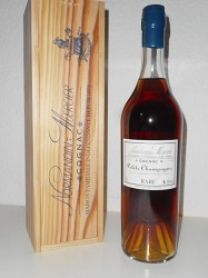 Cognac Normandin-Mercier - Rare - 50 years old