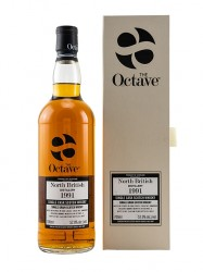 1991er North British - Sherry Octave Cask Finish - 26 years old