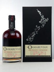 The Oamaruvian - The New Zealand Whisky Collection - 16 years old