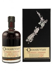The Oamaruvian - The New Zealand Whisky Collection - 18 years old