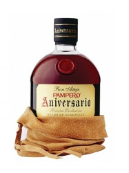 Rum Pampero - Aniversario