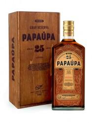 Ron Papaupa 25 Anos - Gran Reserva