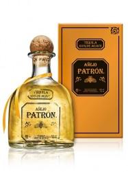 Tequila Patron - Anejo  (1 Liter)