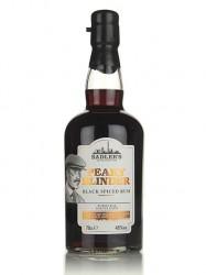 Sadler`s Peaky Blinder - Black Spiced Rum