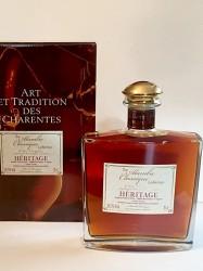 Cognac André Petit - Heritage