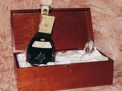 Cognac André Petit - Hors d`Age - Reserve Familiale