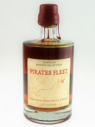 Rumclub Private Selection Edition No. 9 - Pirates Fleet