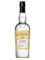 Rum Plantation 3 Stars White