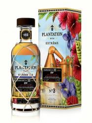 1996er Plantation Jamaica ITP Rum - Extreme No. 3 - 22 years old