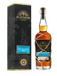 2009er Rum Plantation Fiji Islands - Kilchoman Cask Finish - 11 years old