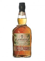 Rum Plantation - Grand Cru - 5 years old
