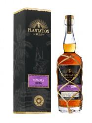 2006er Rum Plantation Panama - Muscat Wine Cask Finish - 13 years old