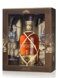 Rum Plantation Barbados X.O Extra Old - Geschenkset