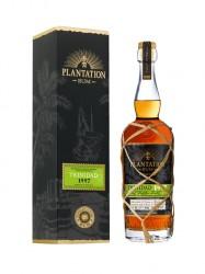 1997er Rum Plantation Trinidad - Kilchoman Whisky Cask Finish - 22 years old