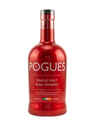 The Pogues - Irish Single Malt Whiskey