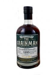 1995er Port Dundas - The Grainman - 25 years old