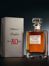 Cognac de Pradière X.O Reserve Oubliée de Pradiére