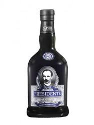 Rum Presidente - Gran Anejo -