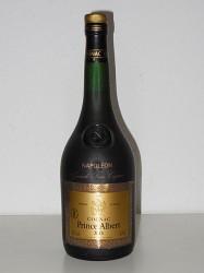 Cognac Prince Albert X.O