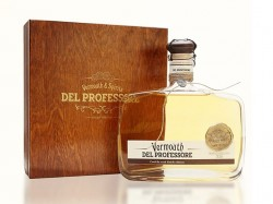 Vermouth del Professore - Caol Ila Cask Finish Edition