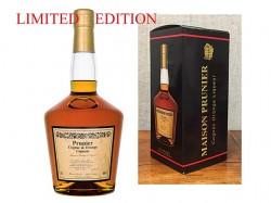 Prunier Cognac & Orange Liqueur - LIMITED EDITION