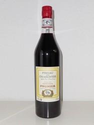 Prunier Pineau - Rosé -