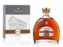 Cognac Prunier X.O Extra Old