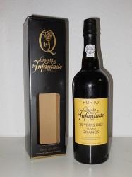 Quinta de Infantado - Tawny Port - 20 years old (ohne Geschenkpackung)