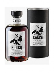 3 Raben Kräuter - Elixir by Scheibel