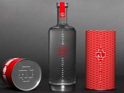 Rammstein Wodka Feuer + Wasser