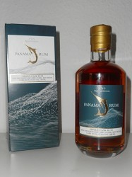 2006er Rum RA Panama - Don José - 12 years old