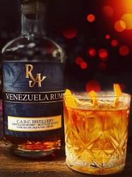 2007er Rum RA Venezuela - Cognac Cask - 12 years old