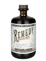 Remedy Spiced Rum
