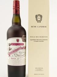 Rémi Landier - Vieux Pineau Rosé - 10 years old