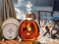 Cognac Remy Martin Louis XIII