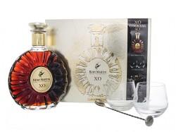 Cognac Remy Martin X.O Cocktail Gift-Set  (1 Liter)