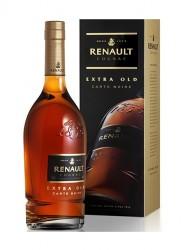 Cognac Renault Extra Old - Carte Noire