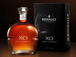 Cognac Renault Carte d`Argent X.O Imperial
