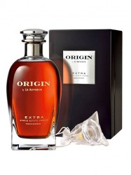 Cognac Reviseur Extra - Origin by Reviseur