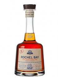 Rochel Bay - Old Traditional Rum - 8 years old