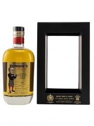 1995er Ronnie`s Reserve - 24 years old