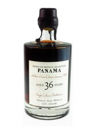 1983er Rumclub Private Selection - Edition No. 10 - Panama - 36 years old